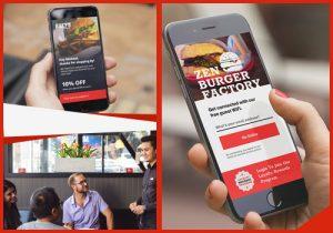 Loyalty Marketing for Restaurants