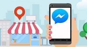 Restaurant Marketing - Messenger Bots