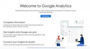 Google Analytics for Restaurant Marketing
